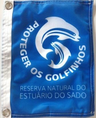 Proteger os Golfinhos do Sado